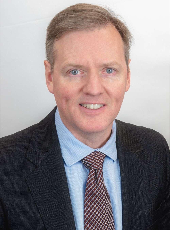 John K. Taylor