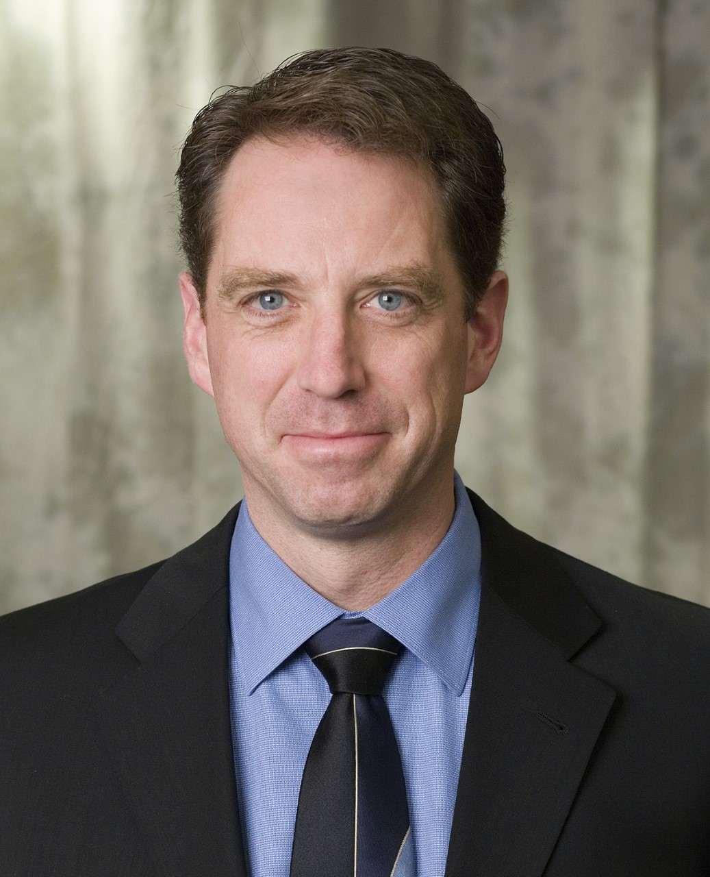 Keith Palmer